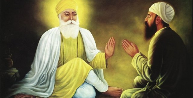श्री गुरु नानक देव जी के 550वें प्रकाश पर्व के लिए शहरवासियों में खूब उत्साह है।