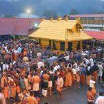 सबरीमाला मंदिर के कपाट खुले, केरल पुलिस ने 10 महिलाओं को वापस लौटाया
