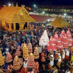 आज से खुलेगा सबरीमला मंदिर,महिलाओं को सुरक्षा नहीं देगी राज्य सरकार