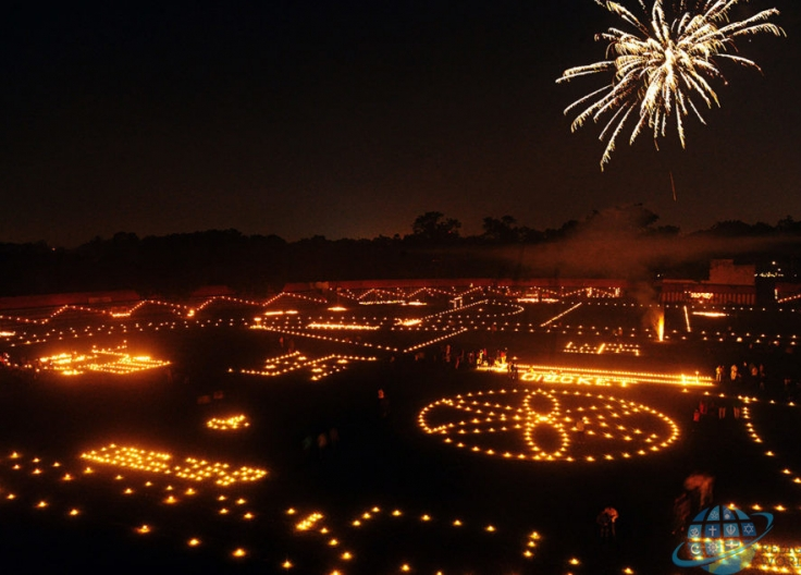 Diwali – Countries that celebrate Diwali across the World Religion ...