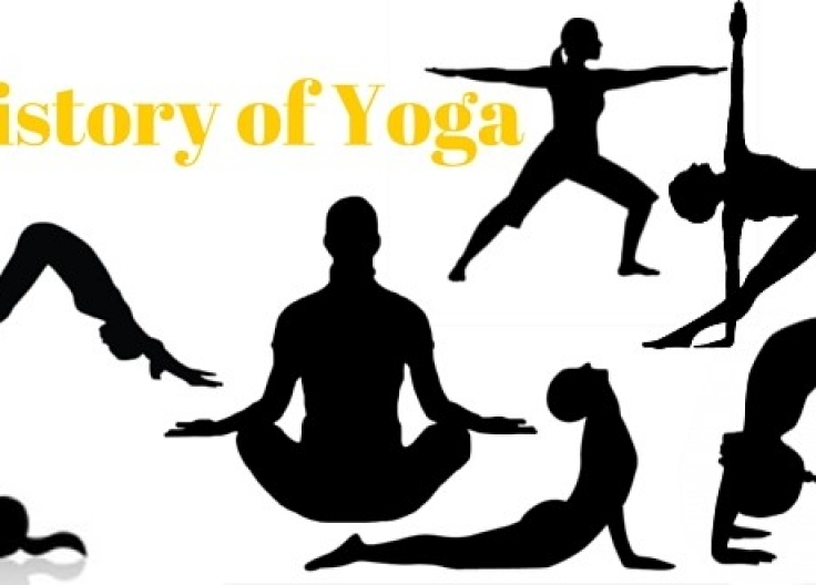 History Of Yog Yoga In The Light Of Vedas Religion World