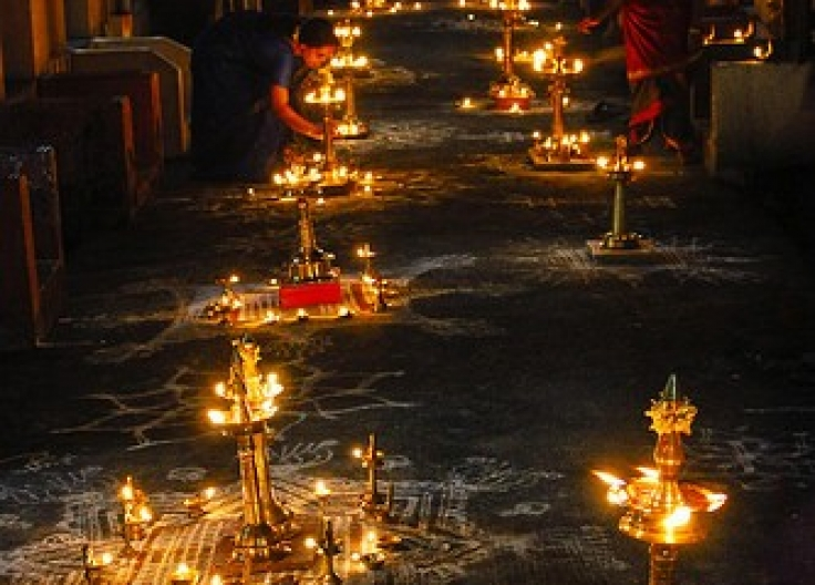 Karthigai Deepam : The Festival of Lights, Story and Significance Religion  World