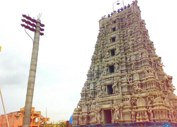 Pancharama Kshetras Five Temples Dedicated To Lord Shiva